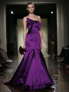 Purple Wedding Dress Black Dresses Designer Colors