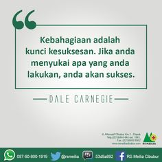 Quotes of the day #rsmeilia #cibubur #sehat #kesehatan #sakit #penyakit #depok #cileungsi #bekasi #bogor #jakarta