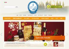 Dopo un piccolo problema di poche ore, il nostro sito è di nuovo disponibile. Approfitta per comprare i tuoi regali di Natale. www.capsi.it #natale #prodottitipicitoscani #compraonline #siena