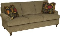 Chatham Sofa by King Hickory