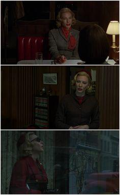 Figurino: Carol