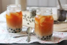 Do you know what Bubble Tea is? Read the complete review and find out what how you can make Bubble Tea...