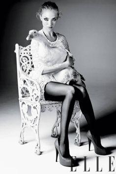 Amanda Seyfried Photo Shoot- See Pictures of Amanda Seyfried - ELLE