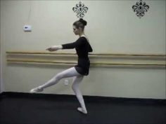 Adult Beginner En Pointe Really Exists! | The Legal Ballerina