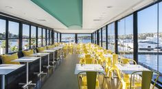 Pier closes and makes way for The Sailors Club - A slice of the French Riviera in Rose Bay
