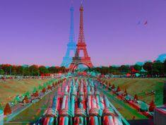 #EiffelTower #Paris. Viewed from the Champs de Mars.