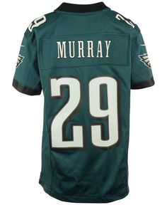Nike Kids' DeMarco Murray Philadelphia Eagles Game Jersey