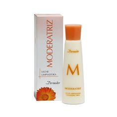 LECHE LIMPIADORA, 200 ML Leche limpiadora para pieles grasas rica en caléndula. Sin colorantes.