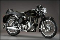velocette venom thruxton 500 - Google Search
