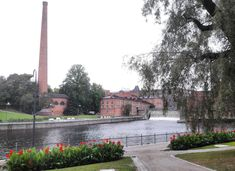 Tammerkoski, Koskipuisto @Tampere Finland, Country, Rural Area, Country Music, Rustic