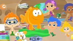 Bubble Guppies - Classroom