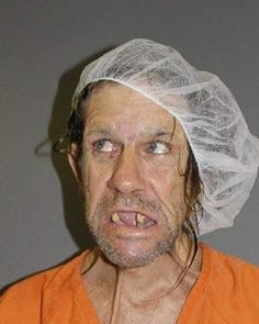 Ray Comer, Florida man accused of strangling dog with a shoelace