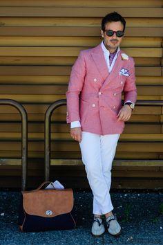 Men's Street Style Inspiration Mens Fashion Blog, Mens Fashion Suits, Men's Fashion, Fashion Tips, Mens Style Guide, Men Style Tips, Men Suit Shoes, Smart Outfit, Tuxedo For Men