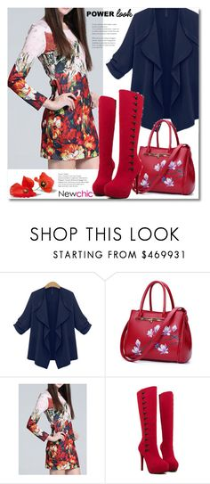 """""""Red Boots"""" by andrea2andare ❤ liked on Polyvore"""