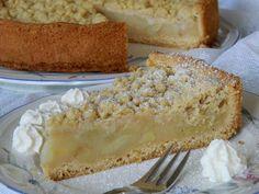 Apfelmus - Vanillepudding - Kuchen, ein schönes Rezept mit Bild aus der Kategorie Frucht. 242 Bewertungen: Ø 4,6. Tags: Backen, Frucht, Herbst, Kuchen, Winter