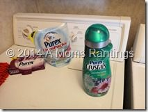 What softens your laundry these days? #CrystalsMtnBreeze plus #giveaways