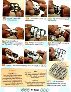 23 Clever DIY Christmas Decoration Ideas By Crafty Panda Soda Tab Crafts, Bottle Crafts, Diy Christmas Gifts For Family, Christmas Decorations To Make, Pop Top Crochet, Pop Tab Purse, Pop Can Tabs, Soda Tabs, Recycle Cans