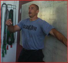 @SEALFIT #DeliciousBuzz #Encinitas #SanDiego  SEALFIT Coach - Glen Otero