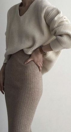 Source by chandeliervibes The post Minimal beige outfit appeared first on How To Be Trendy. Minimal beige outfit Minimalistic Outfit Ideas for Fall Mode Outfits, Fall Outfits, Casual Outfits, Fashion Outfits, Fashion Shoes, Fashion Clothes, Dress Casual, Style Clothes, Work Clothes