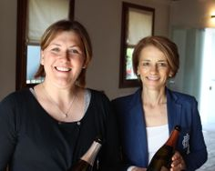 Good Food Revolution | Family Bubbles | Niece and aunt Elisa and Antonella Bronca at Sorelle Bronca
