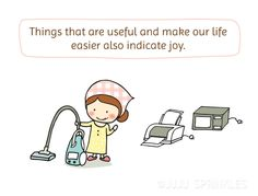 "12 Wisdom You Should Know from Marie Kondo's Second Book ""Spark Joy"" - Juju Sprinkles - Sprinkles of Happiness #konmari #decluttering #joyJuju Sprinkles - Sprinkles of Happiness"