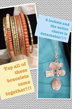 2014 Premier Designs Jewelry Collection