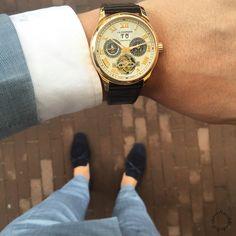 #chopard #watch #tourbillon #watches #teamwatchanish