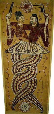 Serpent (symbolism) - Wikipedia