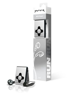 Sweex Yarvik make a great looking low cost 4GB MP3 player. Less than £11 ex VAT. http://www.transparent-uk.com/sweex-yarvik-run-mp3-player-4-gb-silver.html