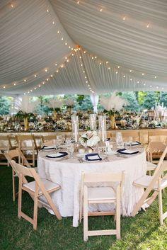 Wedding reception idea; Kina Wicks Photography
