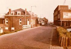 IJsseldijk Capelle aan den IJssel (jaartal: 1950 tot 1960) - Foto's SERC