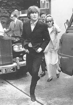 Cynthia Lennon Knew John Better | ... these are a lot better :) Thanks to Lynn Mayes for putting them up