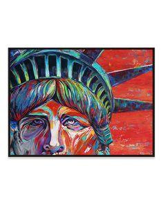 Loathing Liberty