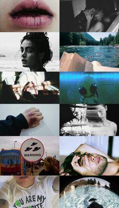 Lux Series #kaemon #daety #lux #luxen Jennifer Armentrout tumblr