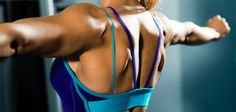 Back Workout for Home