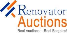 Renovator Auctions  - I must check this out