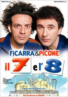 Il 7 e l'8 - di Giambattista Avellino - 2007