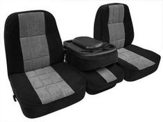 The Cobra truck bench seat combines the striking design of the American Classic with a unique square sew pattern. In addition, The Cobra truck comes with the same top-line ergonomic standards as our other truck bench seats. 1985 Chevy Truck, Custom Chevy Trucks, C10 Trucks, Classic Chevy Trucks, Classic Cars, Chevy Stepside, Chevy 4x4, Truck Interior, Interior Design