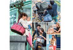Style Bag #MyBagMyStyle #Babymoov #ChangingBag #Smart #DailyBag #FashionMum