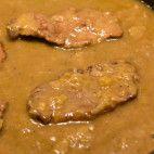 Viedenská roštenka • recept • bonvivani.sk Pork, Meat, Cooking, German, Kale Stir Fry, Kitchen, Deutsch, German Language, Pork Chops