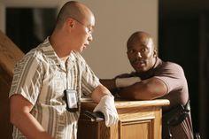 "Dexter Season 1 Episode 8 - ""Shrink Wrap"""