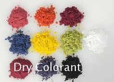 Emejing Dry Food Coloring Powder Ideas - Style and Ideas - rewordio.us