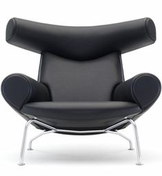 Hans Wegner: Wegner Ox Chair   My favorite chair of all time by one of my most admired designers.  Unfortunately the price is such that I have no doubt that i will never own one.