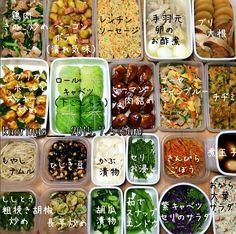 インスタで話題!「kaoringo___弁当術」常備菜のヒミツ - Spotlight (スポットライト)