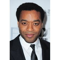 Chiwetel Ejiofor At Arrivals For 12 Years A Slave Premiere At The 2013 New York Film Festival (Nyff) Canvas Art - (16 x 20)