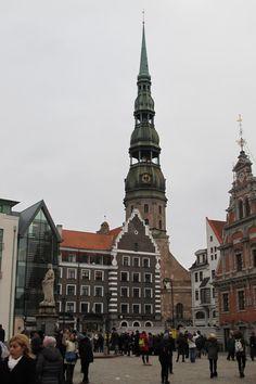 Łotwa 2016 r.