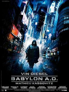 Babylon A.D. - Google Search