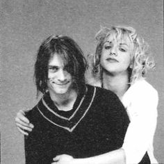 Courtney & Kurt in Sassy GIF