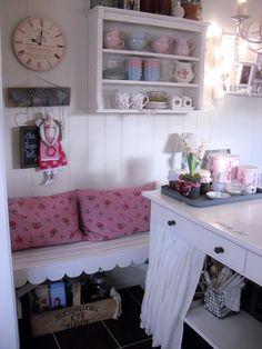 Pretty pastels! #aspenheights #decor