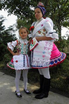bujáki népviselet hungarian folk costume PALOC